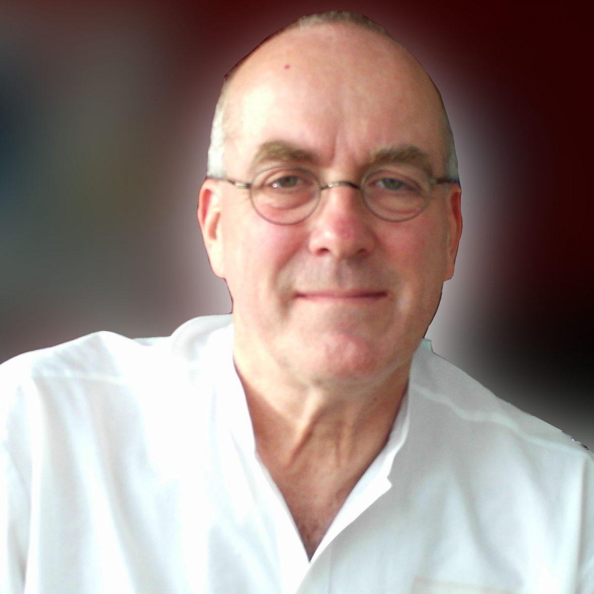 Dr Ralf Geske