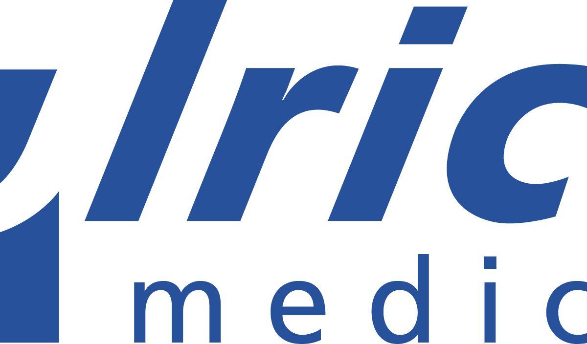 ulrich 6 Logo ulrich medical