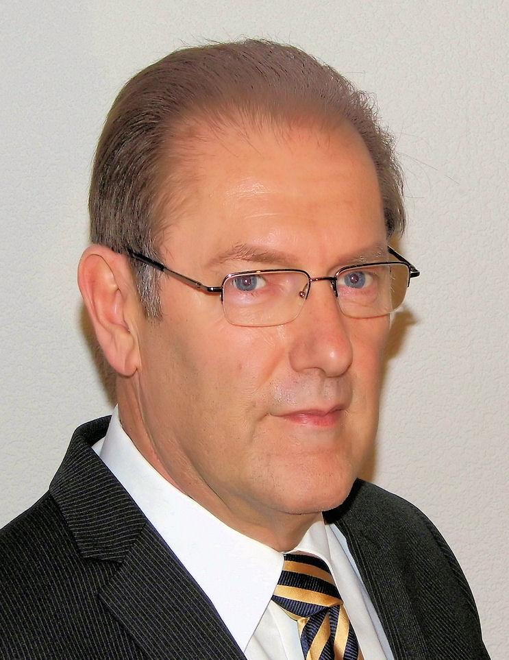 Harald Bender