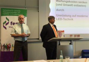 3 Patrick Doerr und Andreas Hoyer
