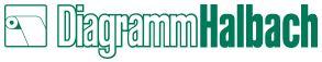 Diagramm Halbach GmbH Logo