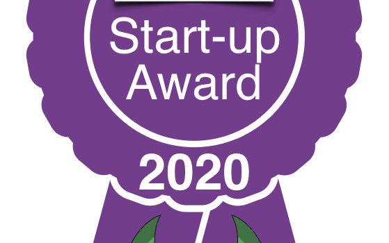 2 femak Start up Award 2020